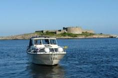 Festningsholmen - fortet